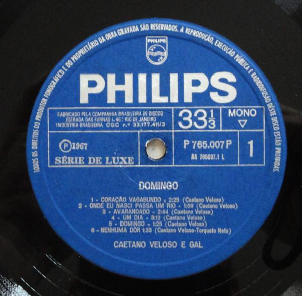 Caetano Veloso - Gal Costa MPB Espetacular 2