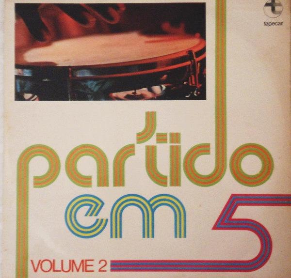 Foto: PARTIDO EM 5 - VOL. 2