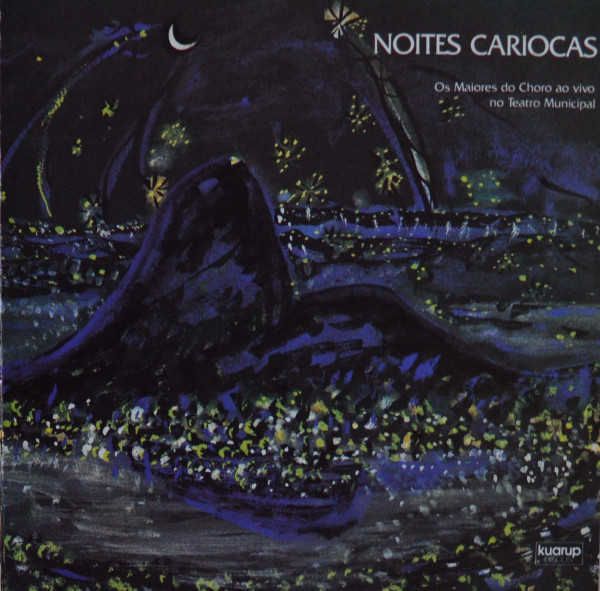 Foto: NOITES CARIOCAS