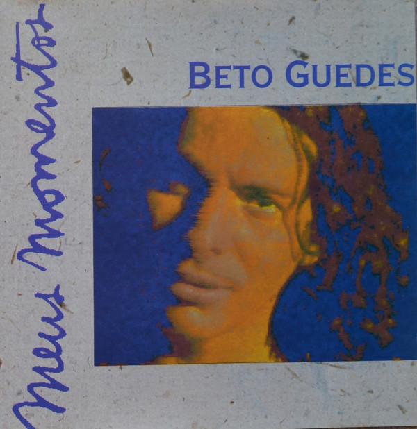 Foto: MEUS MOMENTOS - VOL. 1 E 2 - BETO GUEDES