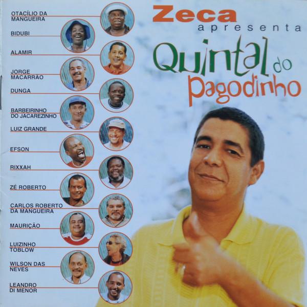 Foto: QUINTAL DO PAGODINHO