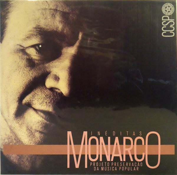 Foto: INÉDITAS - MONARCO - Projeto Preservação Da Música Popular