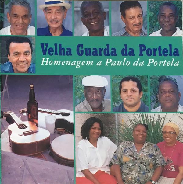 Foto: HOMENAGEM A PAULO DA PORTELA