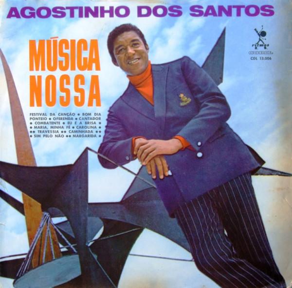 Foto: MÚSICA NOSSA