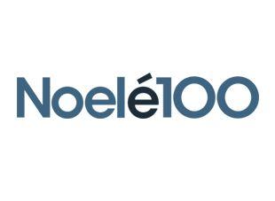 Noel é 100