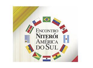 Niterói - Encontro com América do Sul